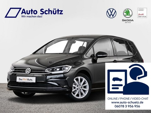 Volkswagen Golf Sportsvan 1.5 TSI Golf VII Sportsvan