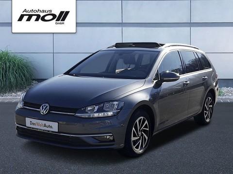 Volkswagen Golf Sportsvan 1.0 Comfortline United