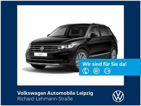 Volkswagen Tiguan 1.4 l Elegance eHybrid