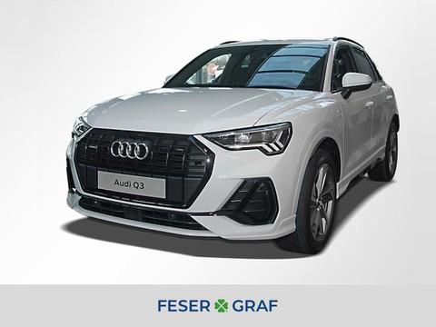 Audi Q3 S line quatt