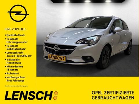 Opel Corsa 1.4 E 120 Jahre