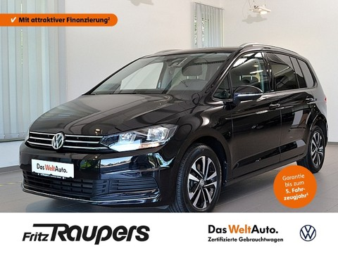 Volkswagen Touran 1.0 TSI IQ DRIVE