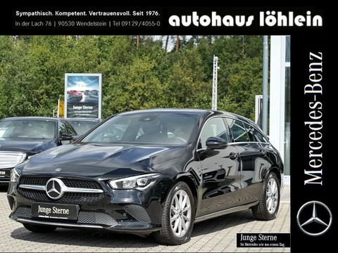 Mercedes-Benz CLA 220 d SB TOUCH PROGRESSIVE