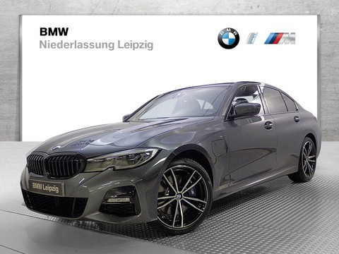 BMW 330 e Limousine M Sport HK HiFi