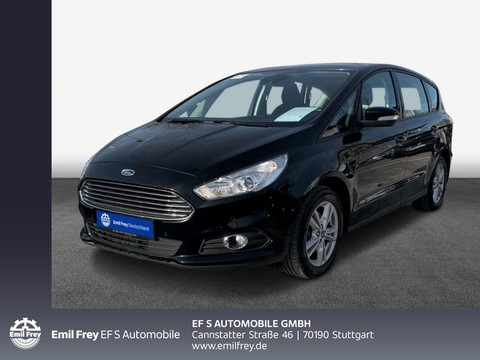 Ford S-Max 2.0 TDCi Trend MyKey