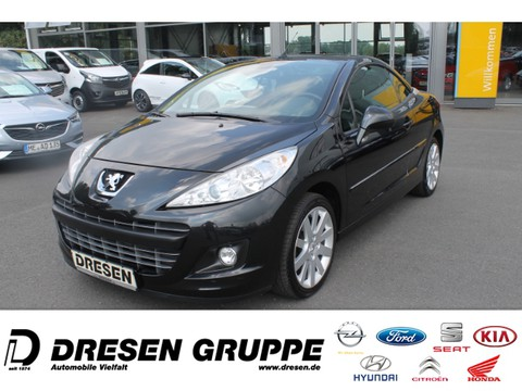 Peugeot 207 1.6 CC Platinum el