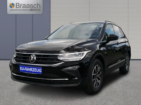 Volkswagen Tiguan 1.5 TSI OPF Life