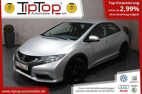 Honda Civic 2.2 Sport