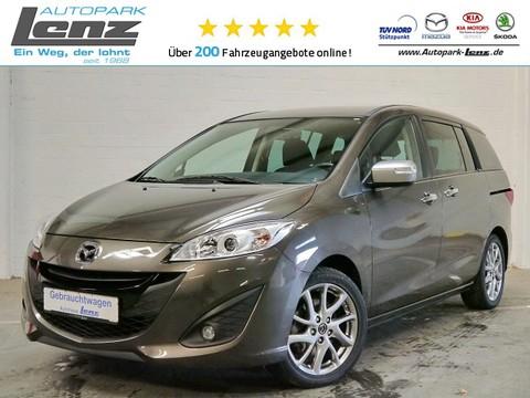 Mazda 5 1.8 l Sendo