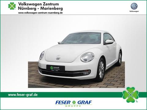 Volkswagen New Beetle 1.4 Design