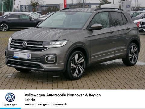 Volkswagen T-Cross 1.0 TSI Life ACTIVE R-Line