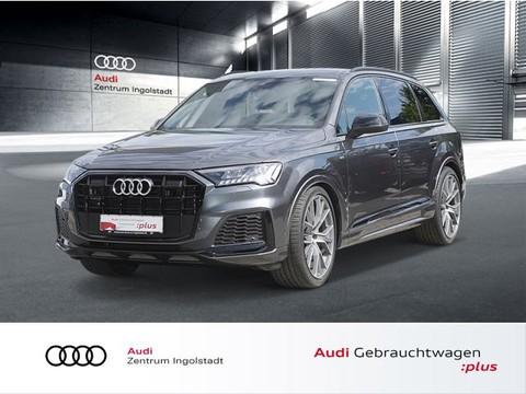 Audi Q7 S line 50 TDI 2x