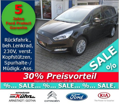 Ford Galaxy 1.5 Titanium
