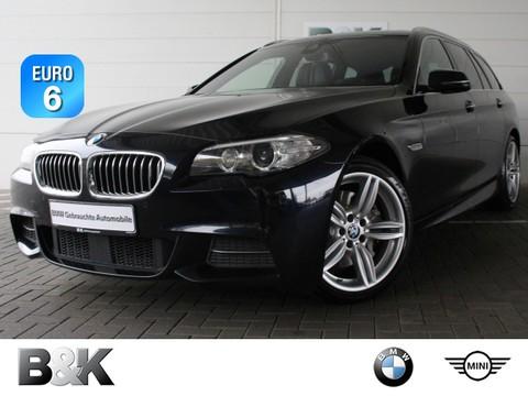BMW 535 d xdrive M