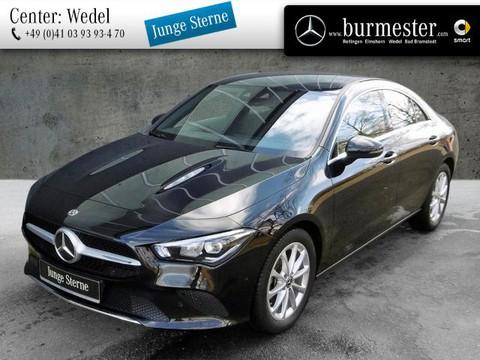 Mercedes-Benz CLA 180 d Coupé Progressive Premium