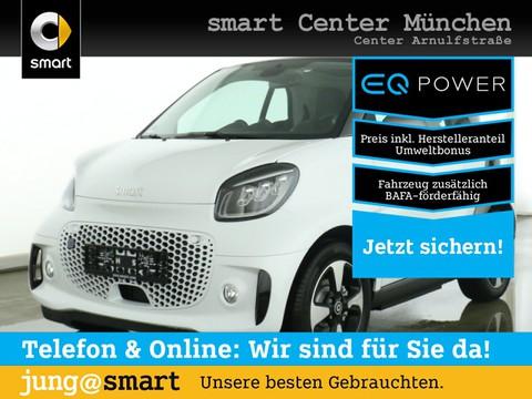 smart ForTwo EQ passion Exclusive 22KW 5000 - EUR BAFA