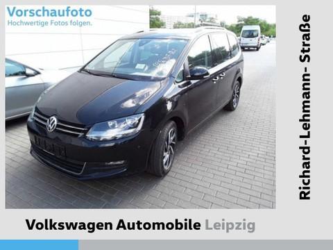 "Volkswagen Sharan 2.0 TDI ""Join"""