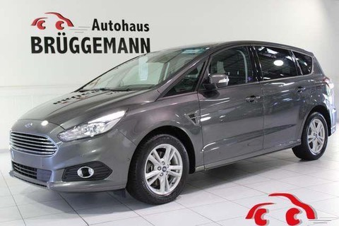 Ford S-Max 2.0 TDCI AUTO BUSINESS EDITION N