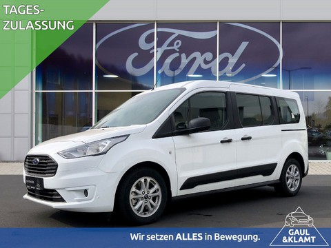 Ford Tourneo Connect Trend # #