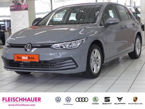 Volkswagen Golf 1.5 VIII Life eTSI EU6d