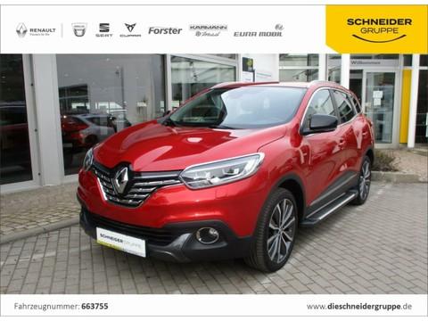 Renault Kadjar dCi 130 FROTSCHEIBENHEIZUNG