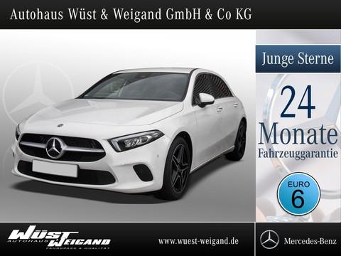 Mercedes A 180 Progressive MBUX