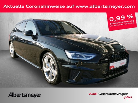 Audi A4 Avant 45TDI QUATTRO