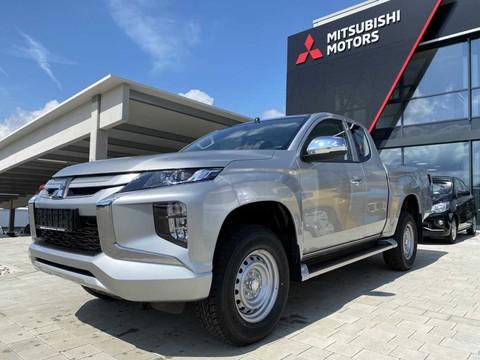 Mitsubishi L200 2.2 DI-D Club Cab Komfort-Paket