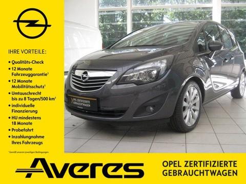 Opel Meriva 1.7 Innovation