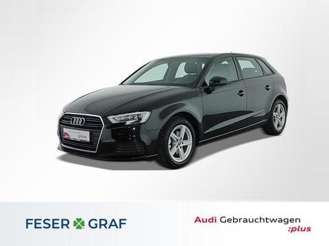 Audi A3 Sportback 30 TFSI Allwetterlicht