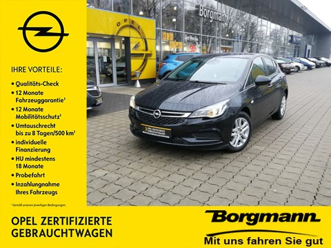 Opel Astra 1.6 Edition - -