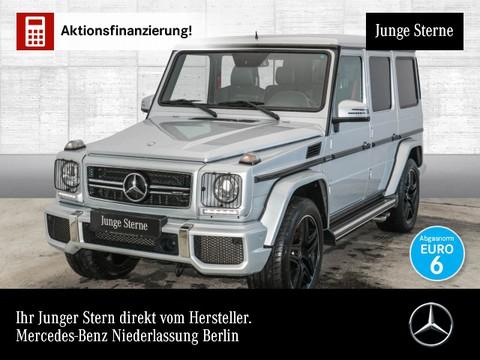 Mercedes G 63 AMG designo Exkl-Paket Carbon Fondent Harman