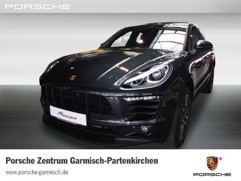 Porsche Macan 6.1 verfügbar 28