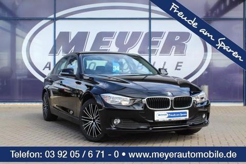 BMW 316 i 17-Zoll