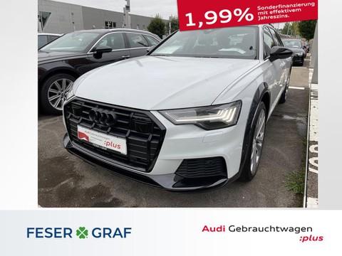 Audi A6 Allroad quattro 50 TDI qu 20Years