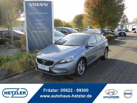 Volvo V40 D2 - Business Paket - Winter Paket - 6d