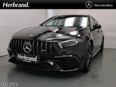 Mercedes-Benz A 45 AMG S DRIVERS PERFORMANCESITZ