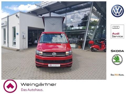 Volkswagen T6 California AD