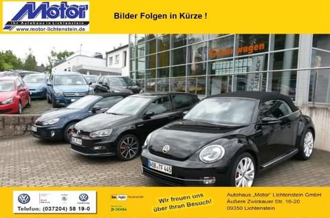 Volkswagen Eos Exclusive WiPaket
