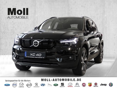 Volvo XC 40 R-Design