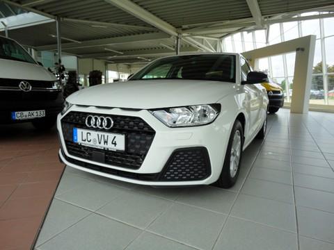 Audi A1 Sportback 30 TFSI App
