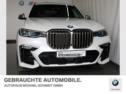 BMW X7 LASER B&W 22 SKY LOUNGE