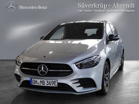 Mercedes-Benz B 250 e AMG Night Edition2020