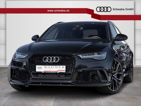 Audi RS6 performance Titanabgas DynamikPlus