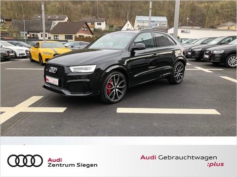Audi RSQ3 2.5 TFSI quattro plus performance Na