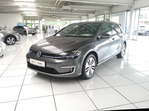 Volkswagen Golf VII E-GOLF WÃRMEPUMPE und