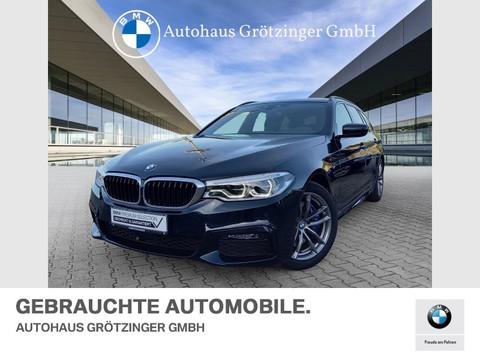 BMW 525 d M Sportpaket Prof