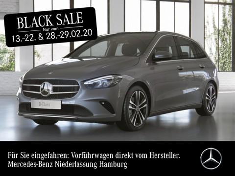 Mercedes-Benz B 200 Edition Premium
