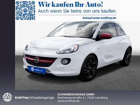 Opel Adam 1.0 Jam TOUCH