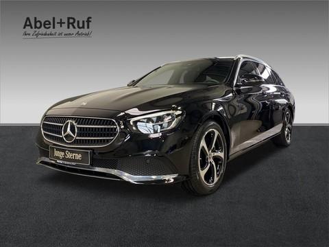 Mercedes-Benz E 220 T d Avantrgarde